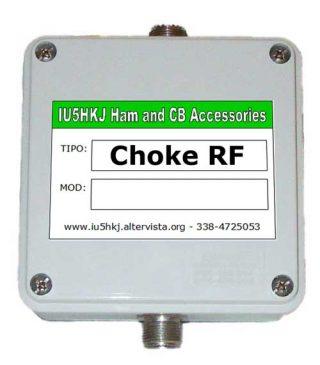 Choke RF